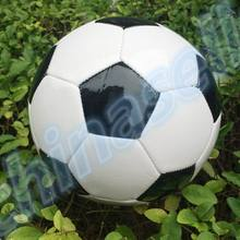 1pcs Classic black white child Size 4 Outdoor Butyl inner Football Ball Standard adult Size 5 PU Soccer Ball Training ball(China)