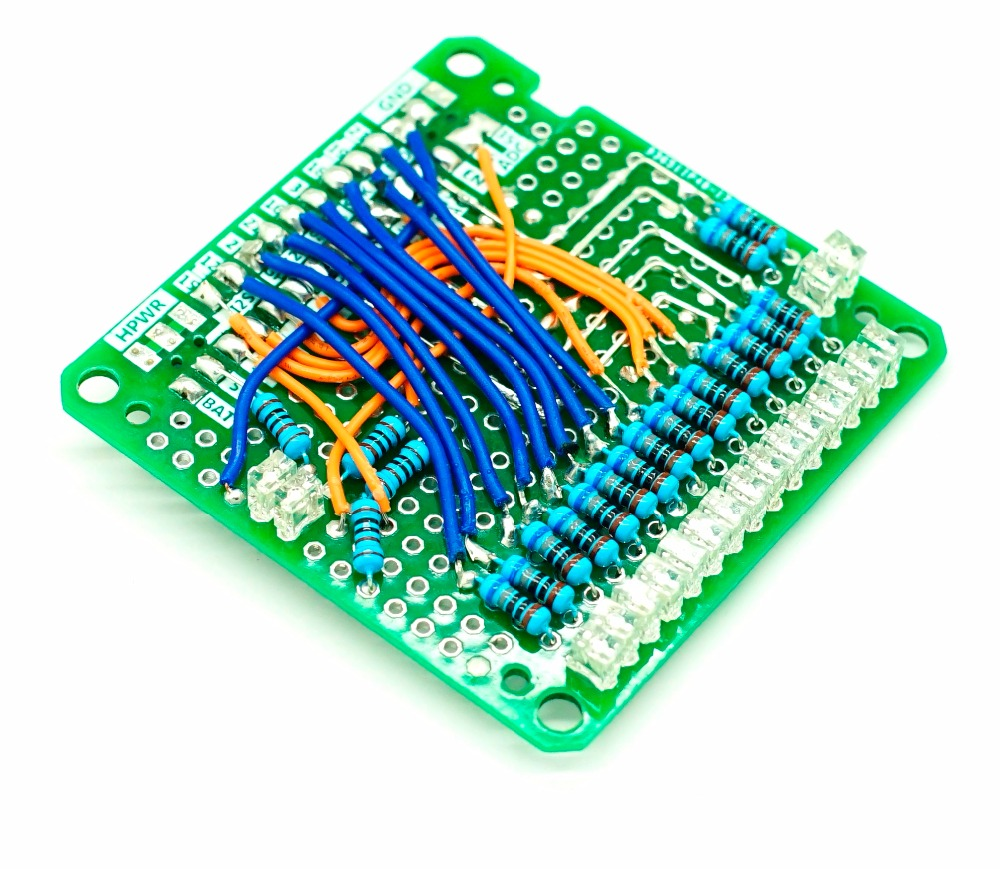 Proto Board (2)
