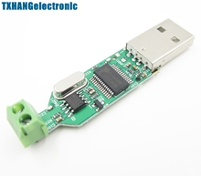 USB to RS485 Converter Module for computer USB RS485 Port PL2303 drive