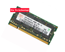 Lifetime warranty For hynix DDR2 2GB 4GB 800MHz PC2-6400S Original authentic DDR 2 2G notebook memory Laptop RAM 200PIN SODIMM(China)
