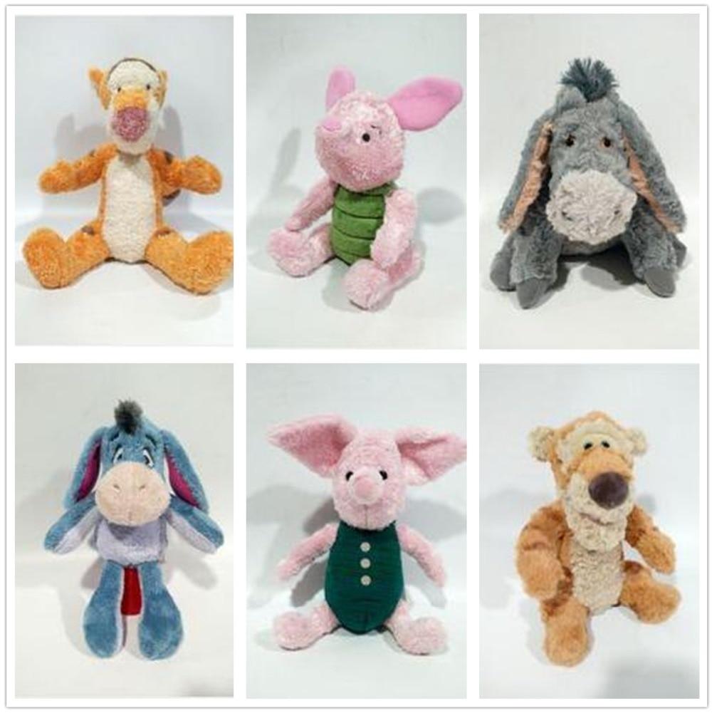 Winnie the Pooh girls 24 month gray one piece w//Piglet