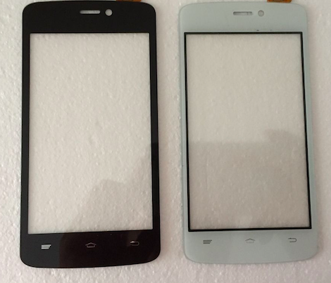 Black/White New Touch Screen For 4 BQ BQS-4050 Sorbonne Outer Touch Panel Digitizer Glass Sensor Replacement Free Shipping<br><br>Aliexpress