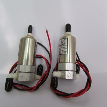 FuLiSiTe wide format solvent  printer parts solenoid valve factory