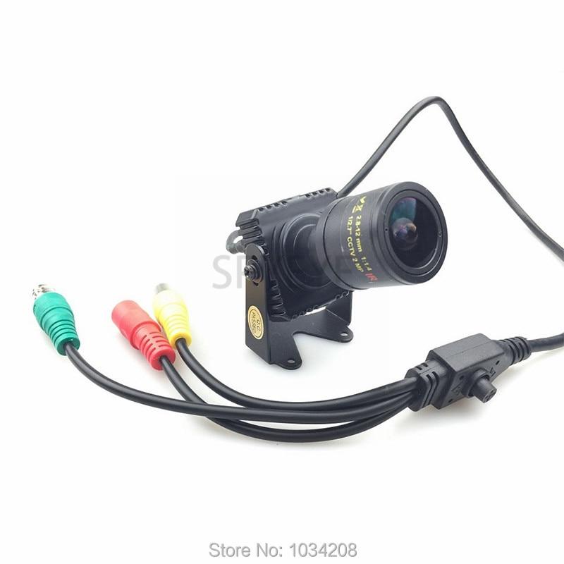 SDI camera2
