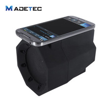 Madetec Mini Touch Portable Speaker Wireless Inductive Speaker Outdoor Wireless Audio Amplifier Smart Loudspeaker For Iphone 6