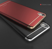 Cover for Oppo F1 Plus Cover Plating Hard Shell Mobile Phone Case for Oppo  R9  24d77af873c6