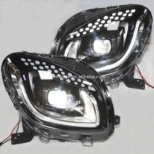 For Mercedes Benz For Smart LED Head Light 2015 To 2017 PW(China)