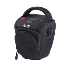 SLR camera bag Shoulder Messenger Camera Case Bag For Canon EOS 1200D 1100D 760D 750D 700D