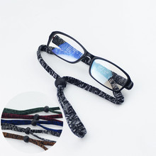 Sport Sunglasses Eyeglass Glasses Adjutable Lanyard Chain Strap String Cord Outdoor 10pcs/lot free shipping
