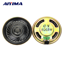 Aiyima 20pcs Treble high frequency 36mm 8ohm 0.5W Speaker Loudspeaker buzzer