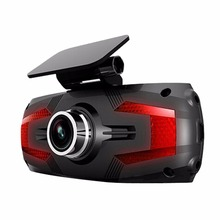 Range Tour 2.4 Inch IPS Screen car dvr with two cameras Dash Camera Full HD 1080P 170 Degree Dash Cam Digital Recorder camcorder