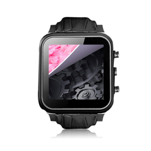 Original 2016 Podoor PW308S Smart Watch Android phone with 3C authenticate 3G SIM GPS Compass WIFI BT4.0 Android 4.4 Smartwatch