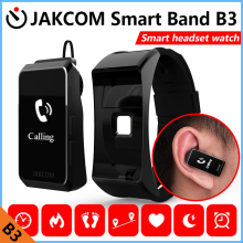 JAKCOM B3 Smart Watch Hot sale in Earphones & Headphones like earphone Cdla Telephone Receiver For Cell Phone