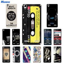 Buy Soft TPU Phone Case Lenovo A6010 Plus & A6000 & Lenovo Lemon K3 K30-T Cover Life Printing K3 6000 6010 Capa for $1.33 in AliExpress store