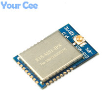 2.4G CC2530F256 Zigbee Intelligent Home Networking Wireless Module WITH SMD type IPEX Antenna Interface CC2530(China)