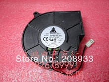 Delta / units up BFB0712H 7530 the 7.5CM turbo blower mute projector fan+cooling fan
