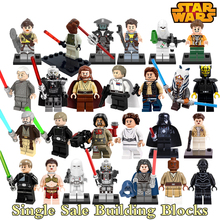 Building Blocks Star Wars Marvel Super Heroes Avengers Deadpool Jedi Knight diy figures Model Bricks Kids DIY Toys Hobbies Xmas