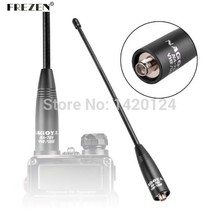 Antenna NA-771 for baofeng radio High gain antenna DUAL BAND 144/430Mhz SMA-Female for BaoFeng UV-5R UV-82