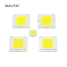 1Pcs New Design High Power COB Integrated LED lamp Chip 10W 20W 50W 70W DC 27V-36V light Source DIY Floodlight Spotlight Bulb