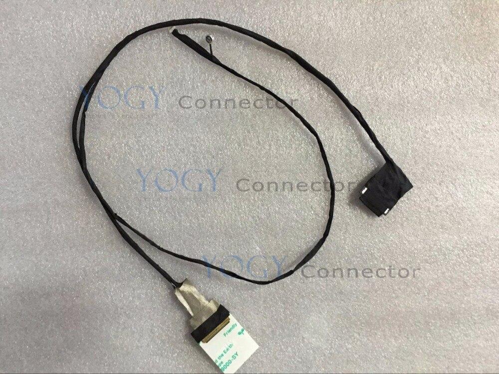 ddnj8glc100 LCD cable fit for Asus N56 N56V N56VM N56SL N56VZ N56D n56JR series Laptop motherboard<br><br>Aliexpress