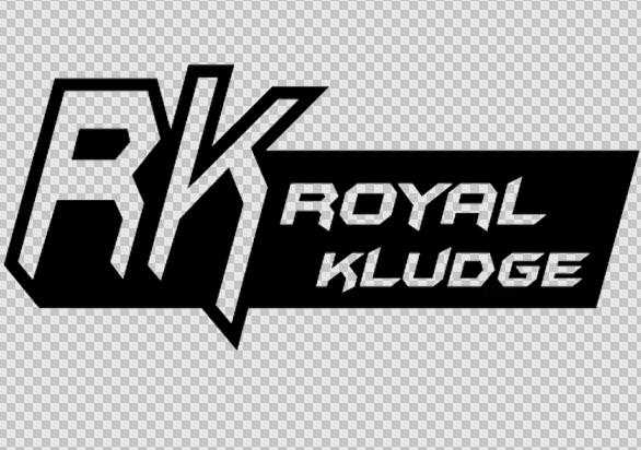 RK ROYAL KLUDGE