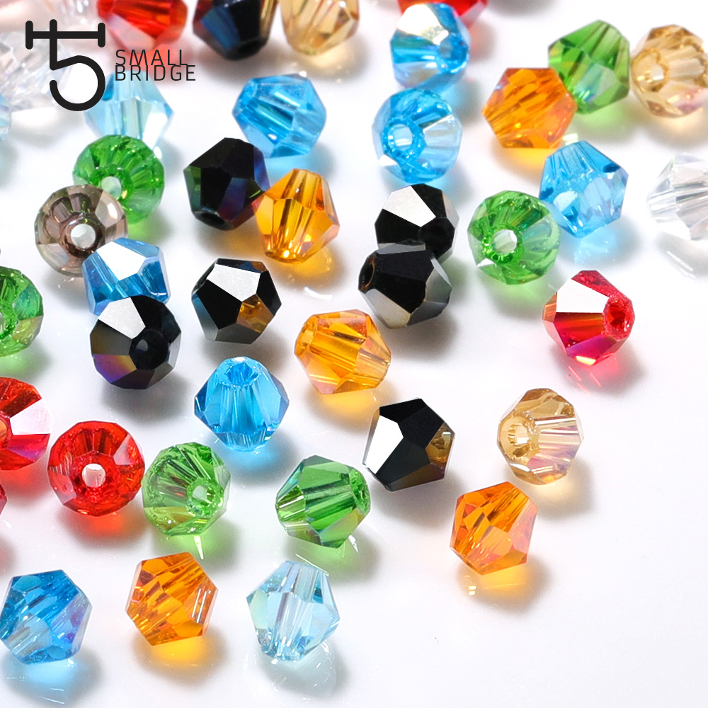 Crystal Beads for Jewelry Making (5)
