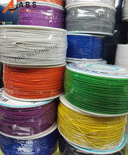 Freeshipping 305 meters long electrical wire, wrapping wire high quality 30awg ok line q9 electric cable