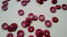 high quality 136 pieces 42.016.072 red rubber sucker for heidelberg gto machine 42.016.072/A(China)