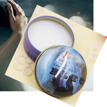 1PCS Sweet Floral Fruity Parfume Fragrance Perfume Magic Balm Solid Perfumes And Fragrances Deodorant  Fragrance For Men