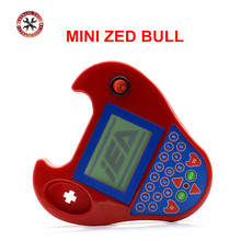 2018 Top selling Universal Key Programmer Smart Zed-Bull With Mini Type for Many Cars Professional on Immobilizer Systems(China)