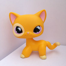 LITTLEST  Animals  PET  Short Hair  Collection  Figure For Girl   Cat  DWA270