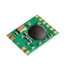 1PCS 1.8-3.6V CC2500 IC Wireless RF 2400MHZ Transceiver Module SPI ISM NEW