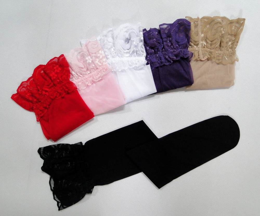 Over The knee Women's Stockings