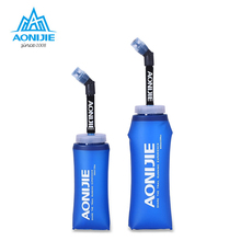 AONIJIE Outdoor sports water bottle survival military pouch drinking bag camelback hydration backpack water bag bottle SD15