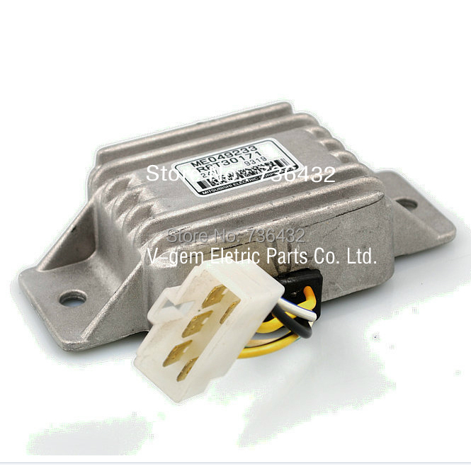 Fast Free shipping! digger starting relay ME049233 for cat&amp;MITSUBISHI Excavator /spare parts<br><br>Aliexpress