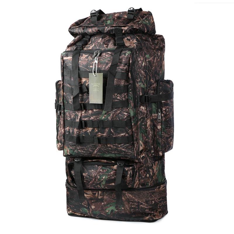 Army Bag Sport Scione 5