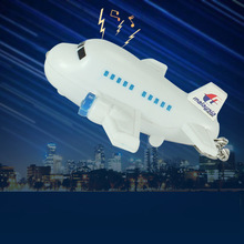FREE SHIPPING BY DHL 200pcs/lot 2015 Plastic LED Malaysia Airlines Plane Keychains with Sound Novelty Gift Keyrings for Kids