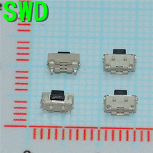 2x4 2*4*3.5 MM Micro SMD Tact Switch Side Button Switch MP3 MP4 MP5 Tablet PC #DSC0039