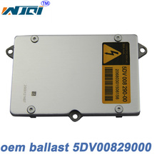 After market 5DV00829000 OEM BALLAST APPLY TO BMW AUDI MERCEDES FORD(China)