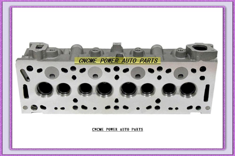 908 594 XUD9A XUD9L Cylinder Head For Citroen ZX 1994- For Peugeot 306 405 1905cc 1.9L D L4 83.00 SOHC 8 1994- 02.00.S3 908594 (3)