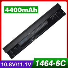 4400mAh laptop battery for DELL Inspiron 1464 1564 1764 05Y4YV 0FH4HR 451-11467 5YRYV 9JJGJ JKVC5 NKDWV TRJDK