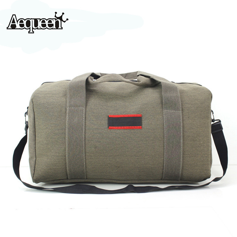 2017 New Fashion Men Women Travel Bags Large Capacity 36-55L Luggage Duffle Bags Canvas Folding Bag For Trip Waterproof(China (Mainland))