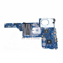 685108-001 MAIN BOARD For hp 1000 Compaq CQ45 Laptop motherboard DDR3 HD 6470M Video Card(China)