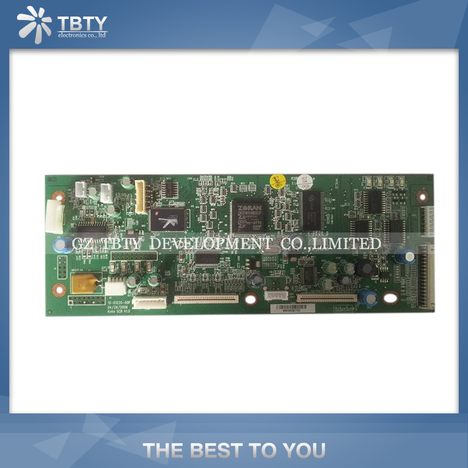 original scanning board Q7829-60183 for HP M5025 M5035MFP 5025 5035 Scanner control board 5025 5035 scan board<br>