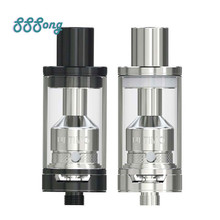 100% Original Joyetech Ultimo Tank Ultimo Ceramic Tank Use MG Ceramic 0.5ohm Coil with Top Filling System