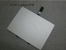 "New  A1278 trackpad Touchpad For Macbook Pro 13"" MB990 MC374 MC700 MD313 MD314 MD102 2009 2010 2011 2012"