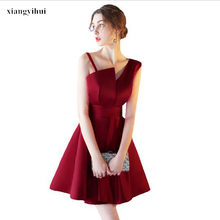 Manager Recommended Latest Cheap Cocktail Dresses Ladies Good Quality Bandage Dress Above Knee Vestido de coctel