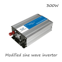 DC-AC 300W Modified Sine Wave Inverter 12V To 220V Frequency Converter Voltage Electric Power Supply Digital Display USB China(China)