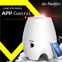 1pc Efficient Home Air Purifier / Deodorizer / Ionizer (Ozone+ Anion+ Cold Catalyst+Activated Carbon Filter ) AT88F