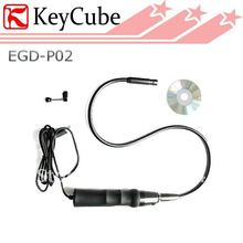 8.5mm USB Flexible Inspection Camera Borescope Endoscope Free Shipping
